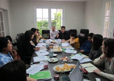 Fondo de apoyo al Diálogo para Alianza Valor Minero