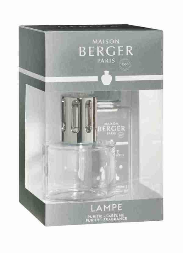 Lampe Berger Lampada Pure transparent 2019 art. 4673