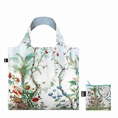 Shopper Loqi MAD Chinese Decor Bag