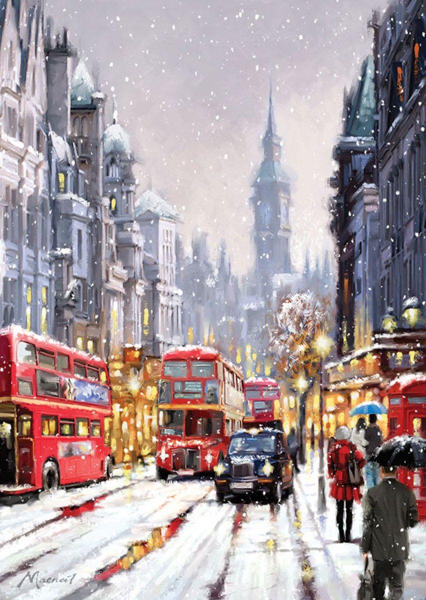 Comprar Puzzle Art Puzzle Nevada en Londres de 1500 Piezas
