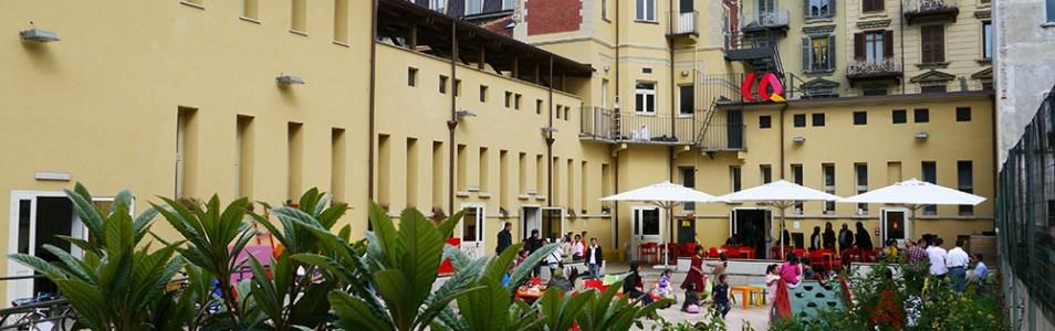 La storia della Casa del Quartiere di San Salvario