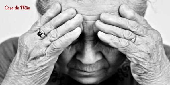 OLHE debate abuso contra idosos