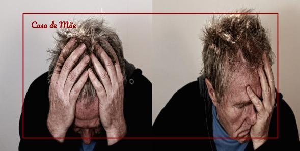 Depressão é principal causa de suicídio entre idosos