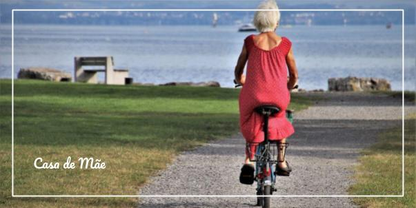 O mundo envelhece. Precisamos rejuvenescer conceitos.