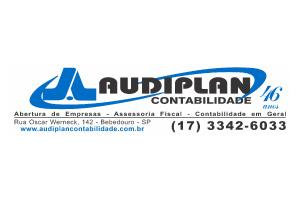 Audiplan - Contabilidade