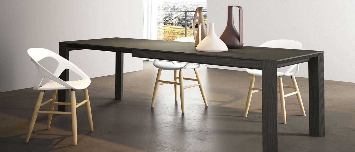 Vendita tavoli e sedie a Napoli  Sedie moderne