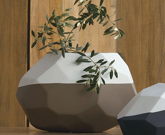 Iniziamo con la decorazione del soggiorno: Oggettistica Per La Casa E Complementi Di Arredo Design Moderno