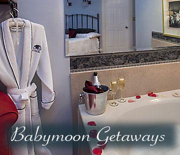 Babymoon Getaways
