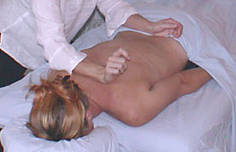 Click to learn how to Book a Massage