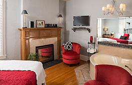 Click for Saragossa Room details