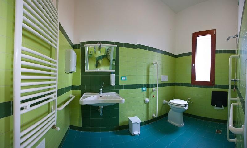 Gallery fotografica  Casa di riposo San Giorgio RSSA