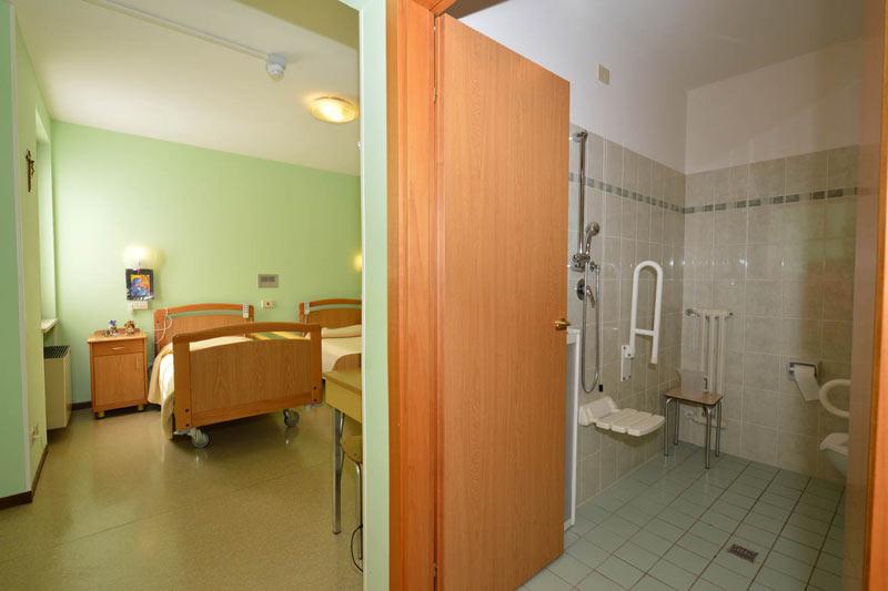 Casa Di Riposo Cerino Zegna Biella