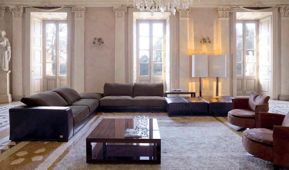 Come scegliere il divano giusto per il soggiorno  Casa di