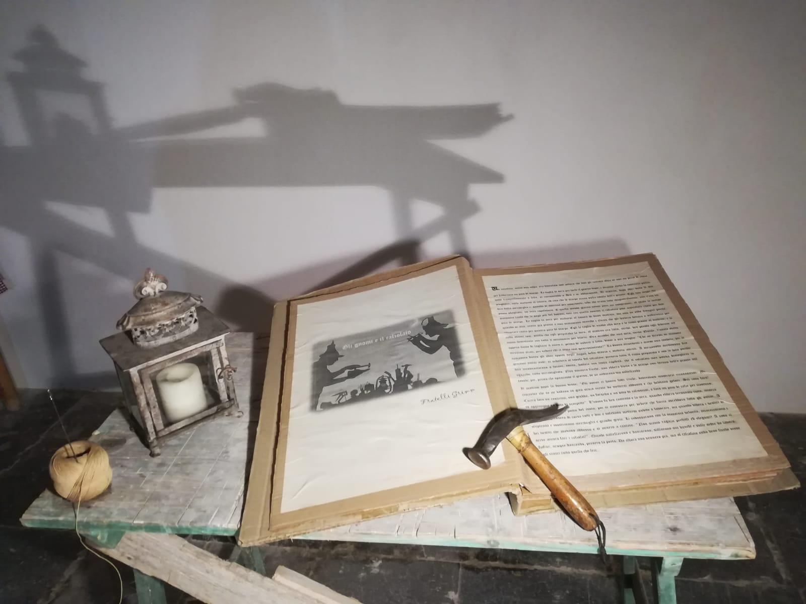 Il 22 dicembre s'inaugura il Presepe della città alla 'Casa don Puglisi' di Modica