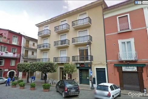 Appartamento affitto a Pietramelara