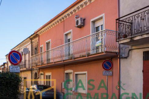 Appartamento in vendita Vairano Patenora