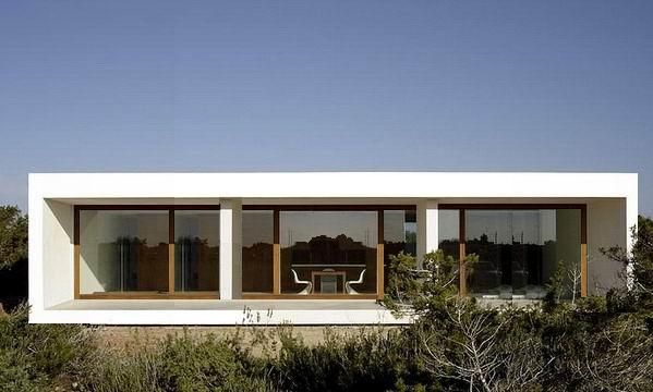 Case prefabbricate in legno e cemento  Casa Ecolegno