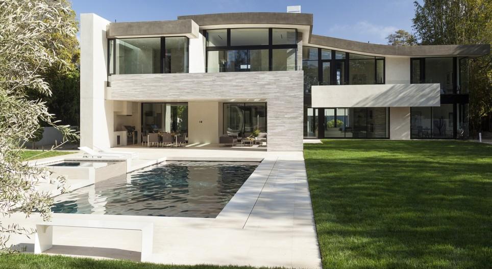 Offerta casa prefabbricata Villa Cubo  Casa Ecolegno