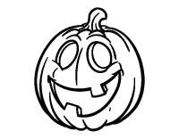 Disegni da colorare di Halloween