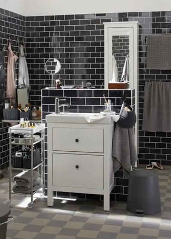 Mobili Bagno Ikea Idee Di Design Decorativo Per Interni
