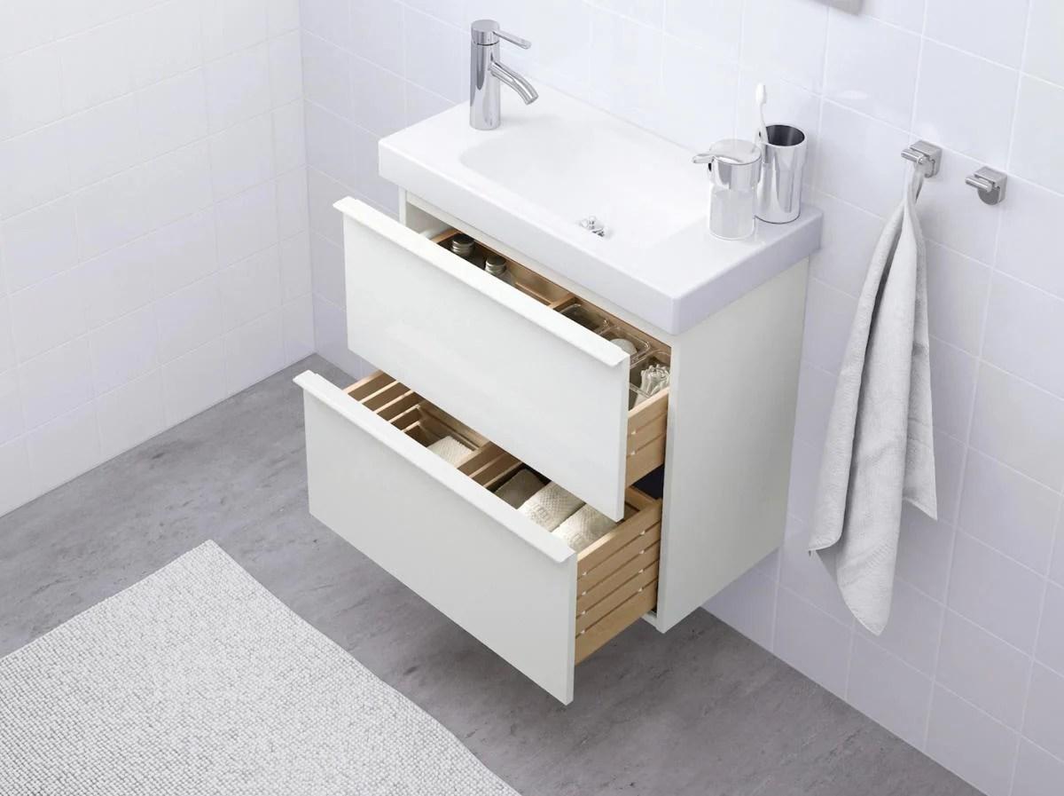Mobili bagno ikea in vendita in arredamento e casalinghi: Courant Fermement Convention Ikea Bagno Accessori Plombier En Dessous De Inconsistant