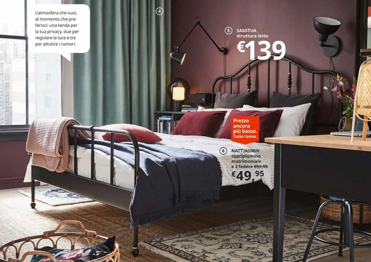 Caratteristiche tipologie di camera da letto. Catalogo Ikea 2020 Offerte Imperdibili Super Sconti