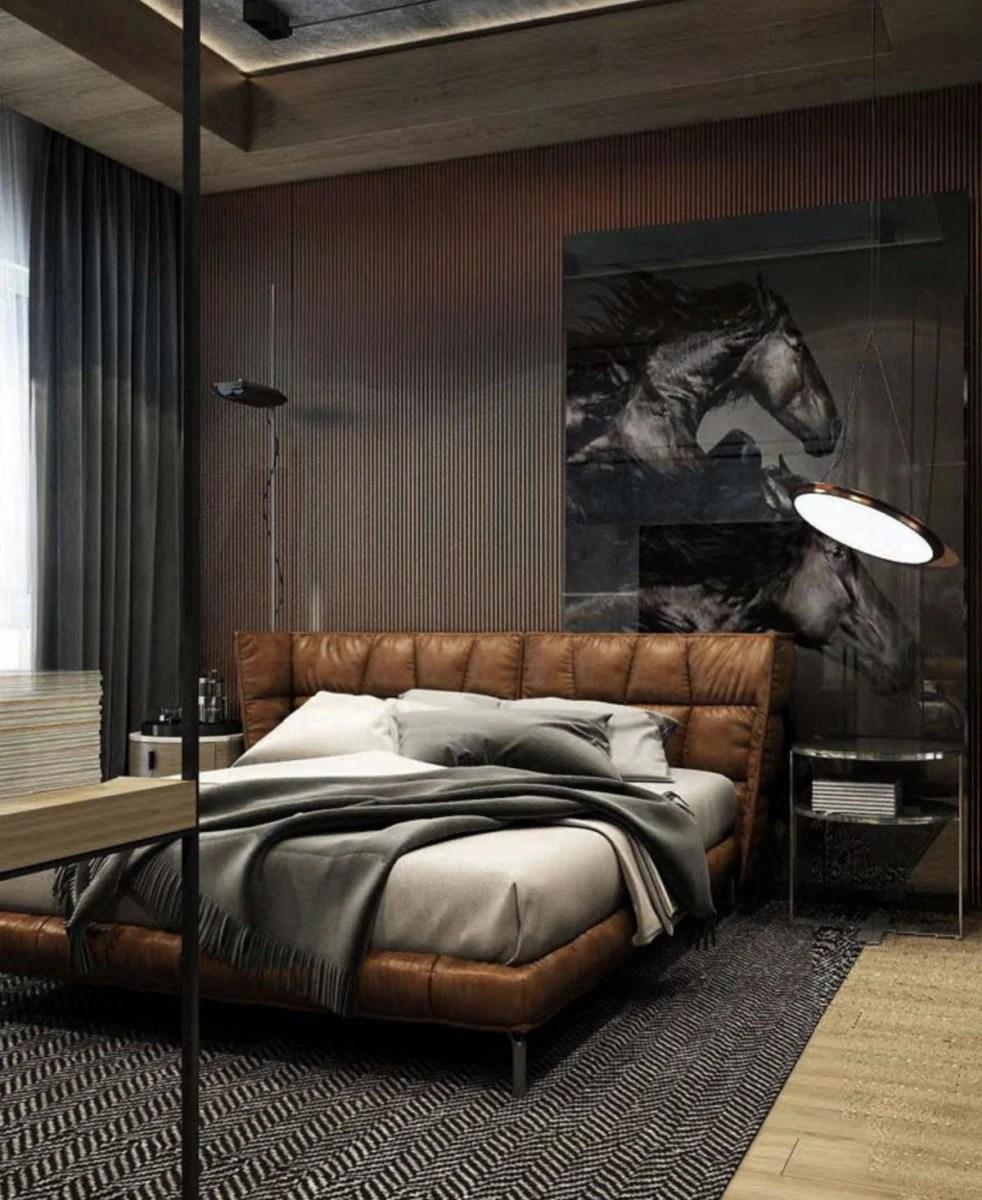 Visualizza altre idee su idee camera da letto,. Arredare Camera Da Letto Design Innovativo Foto Idee Con Poco