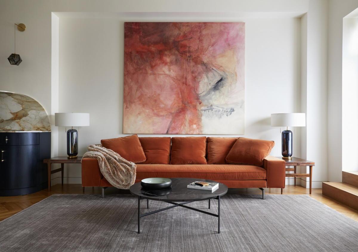 Lo stile di tendenza per l'interior design è boho chic!un mix di colori e materiali, tessuti e motivi ispirati allo stile etnico. Tendenze Arredamento 2020 Colori Materiali E Arredo