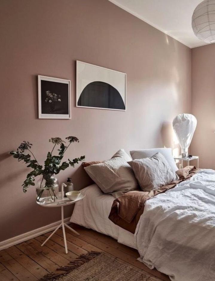 Tra i colori rilassanti per la camera da letto compaiono anche il verde e il viola declinati entrambi in delicate tonalità pastello quali. Colori Pastello Rilassanti Per La Camera Da Letto