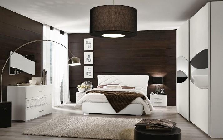 Come arredare l'arredamento di una camera da letto in stile moderno? Camera Da Letto 10 Idee Di Stile