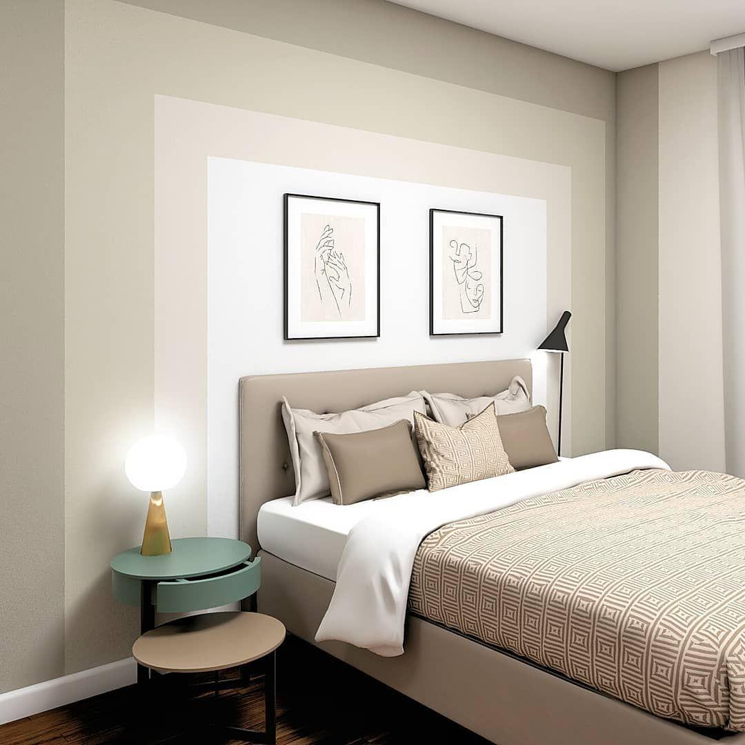 È sempre divertente raccogliere idee e accorgimenti per la decorazione di un appartamento; Arredare Camera Da Letto In Stile Moderno