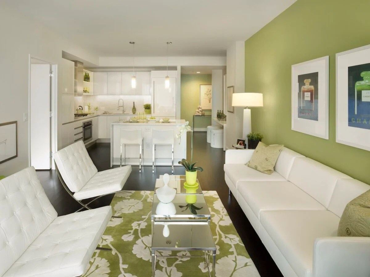 colori pareti studio di casa foto design mag. Colori E Abbinamenti Per Il Soggiorno Quale Parete Dipingere Piu Chiara