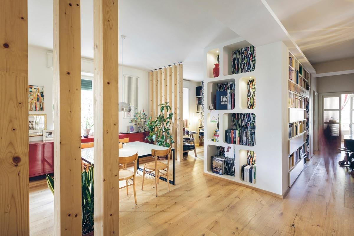 L'ottimizzazione degli spazi e la loro riunione in ambienti unici, infatti, induce molte persone a congiungere all'ambente soggiorno open space anche la. Ingresso Direttamente In Cucina 5 Soluzioni Per Arredare