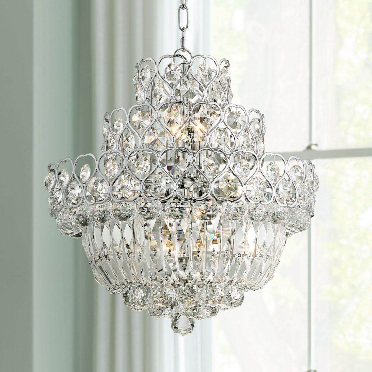 Sono queste le tre principali caratteristiche che contraddistinguono i lampadari in cristallo presenti sul nostro sito. Come Pulire I Lampadari Di Cristallo