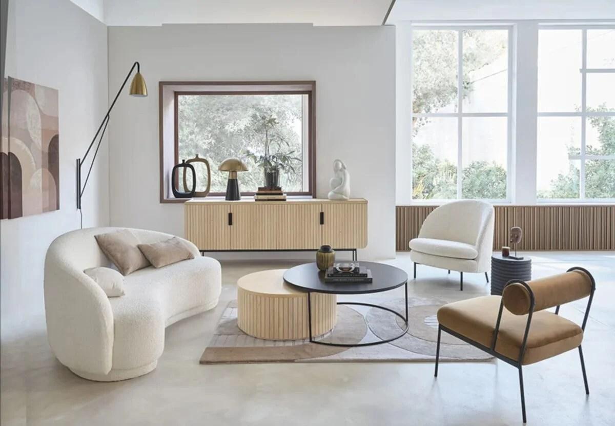 maisons du monde propone una larga scelta di mobili e di oggetti esclusivi per la casa in una moltitudine di stili: Maisons Du Monde Novita Divani 2021