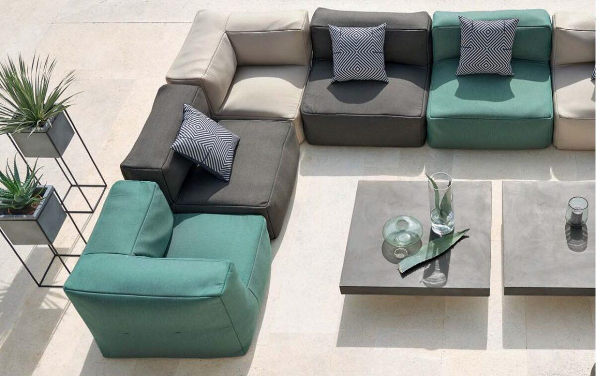 Molto ampia è la gamma di divani e poltrone, tavoli e tavolini,. Maisons Du Monde Giardino 2021 Il Catalogo Con Le Novita