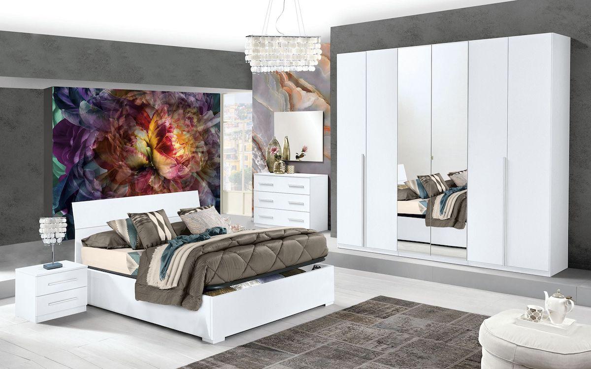 Scopri tutte le camere da letto al miglior prezzo: Mondo Convenienza Le Offerte Camera Da Letto Agosto 2021