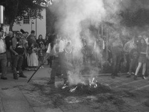 Festival da Castanha Arouca