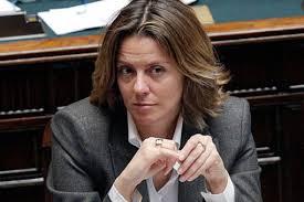 Ministro lorezin