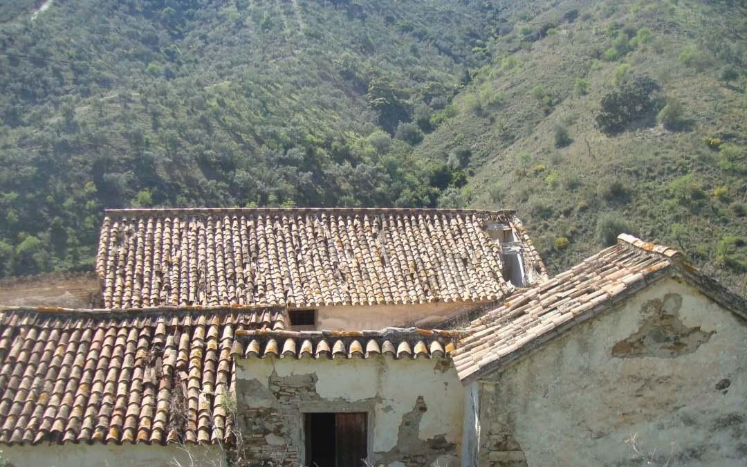Los Tejares en Velez Malaga