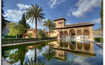 La Alhambra de Granada, consejos para no perdersela