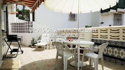 Protegido: Casa Girasol hasta 10 pax