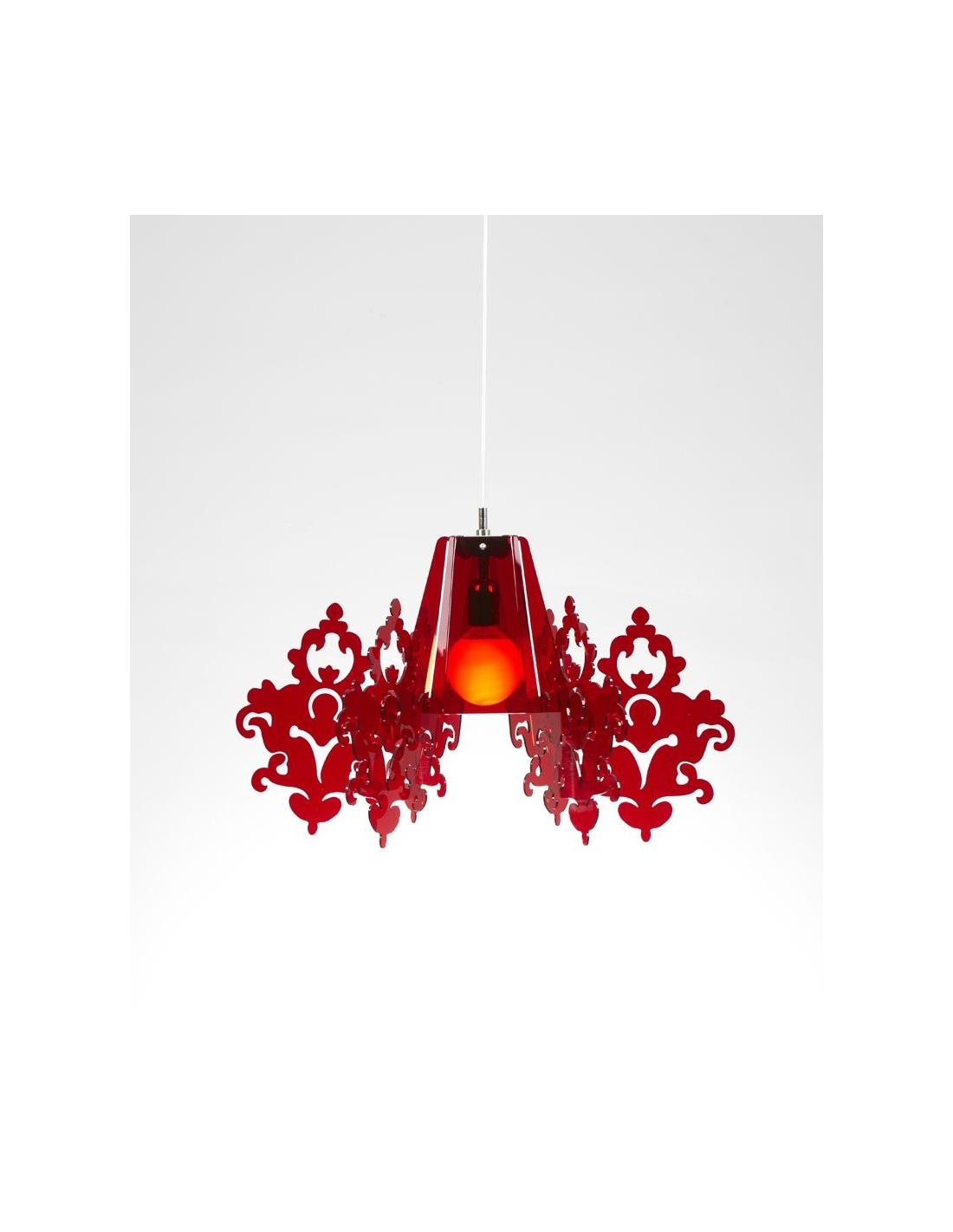 Amarilli Emporium  il lampadario barocco moderno