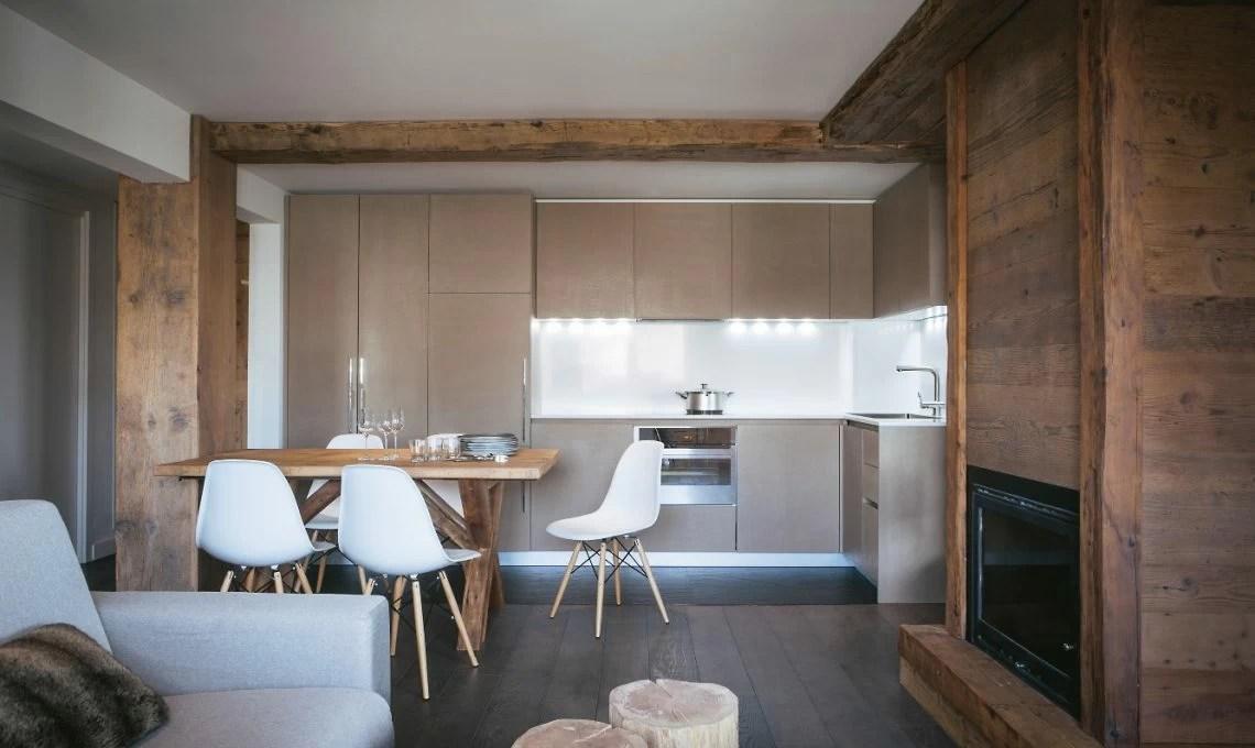 Case di montagna soluzioni e idee per una mini casa  CASAfacile
