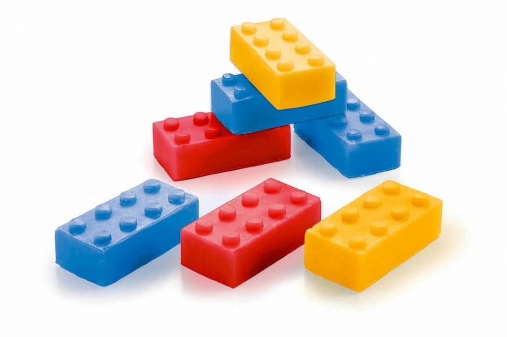 Arreda con i mattoncini Lego  CASAfacile