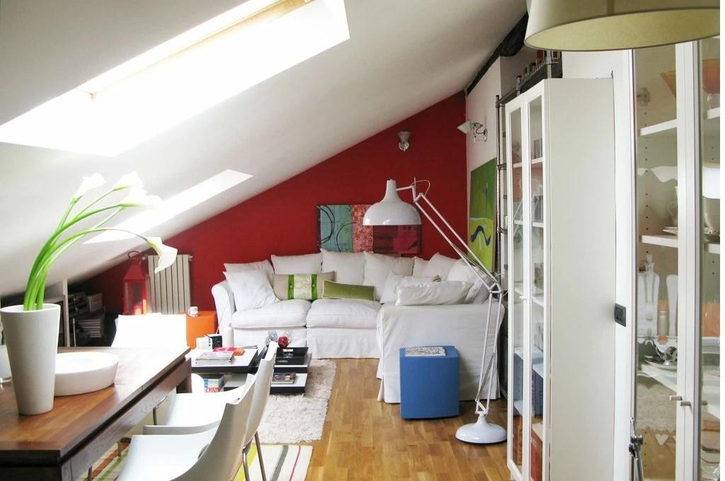5 buoni motivi per abitare in mansarda  CASAfacile