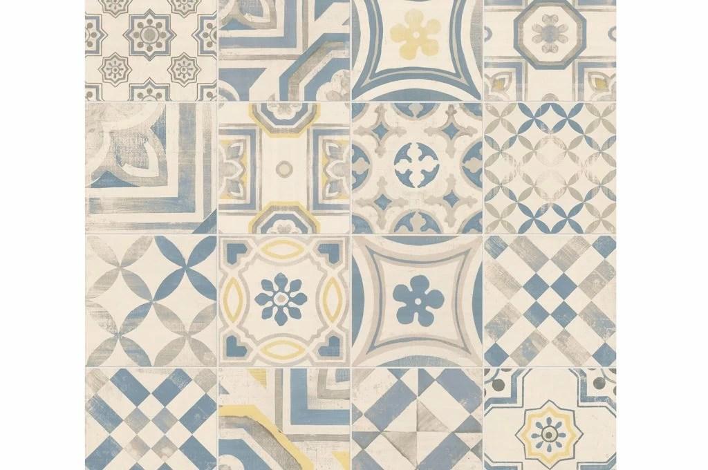 10 piastrelle in stile mediterraneo  CASAfacile