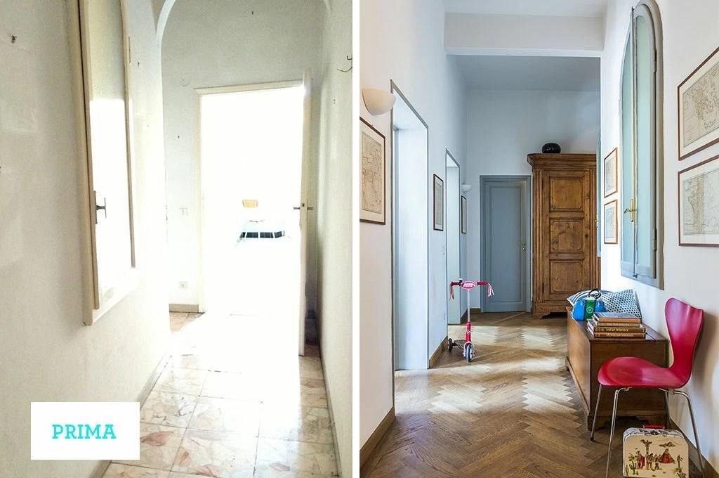 PrimaDopo ristrutturare un appartamento depoca  CasaFacile