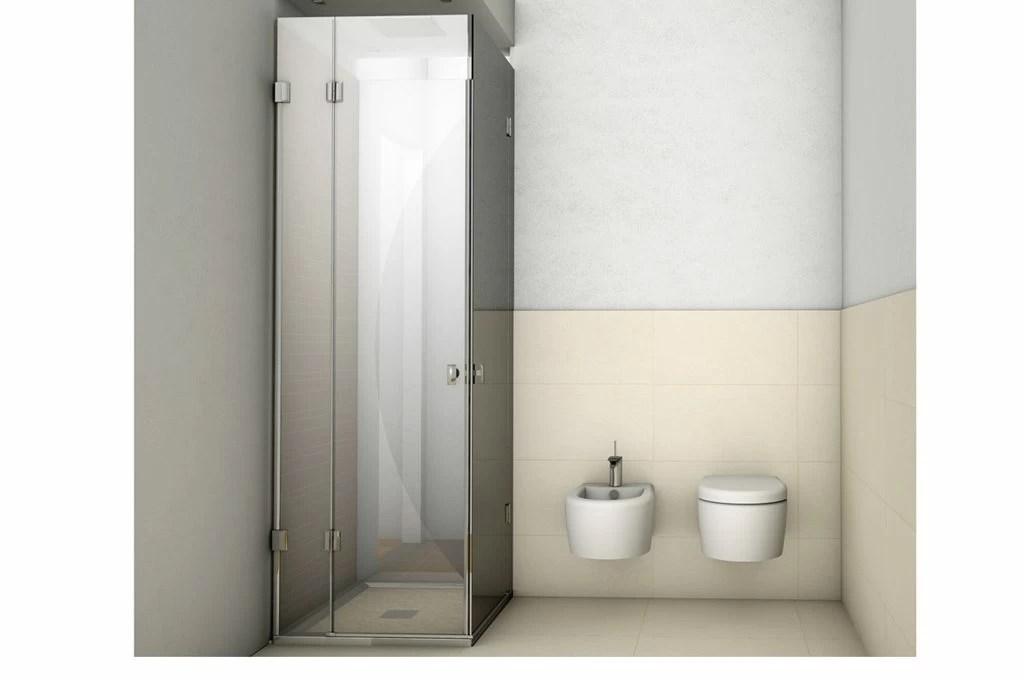Creare secondo bagno lavanderia e cabina armadio in pi  CASAfacile