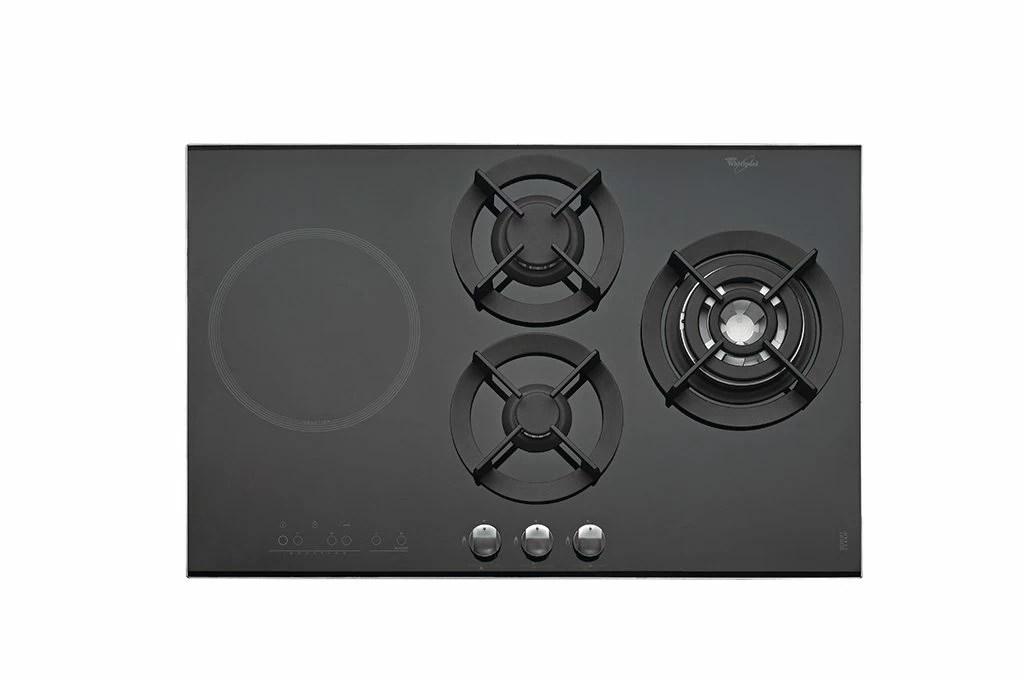 9 piani cottura tra fornelli e induzione  CASAfacile